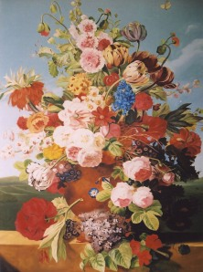 Renaissance Art, Dutch Florals, Classical Art, florals