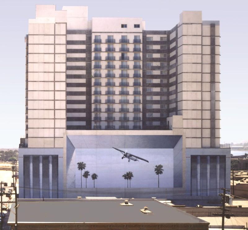 Clarion Hotel022